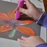 madison glue pastel